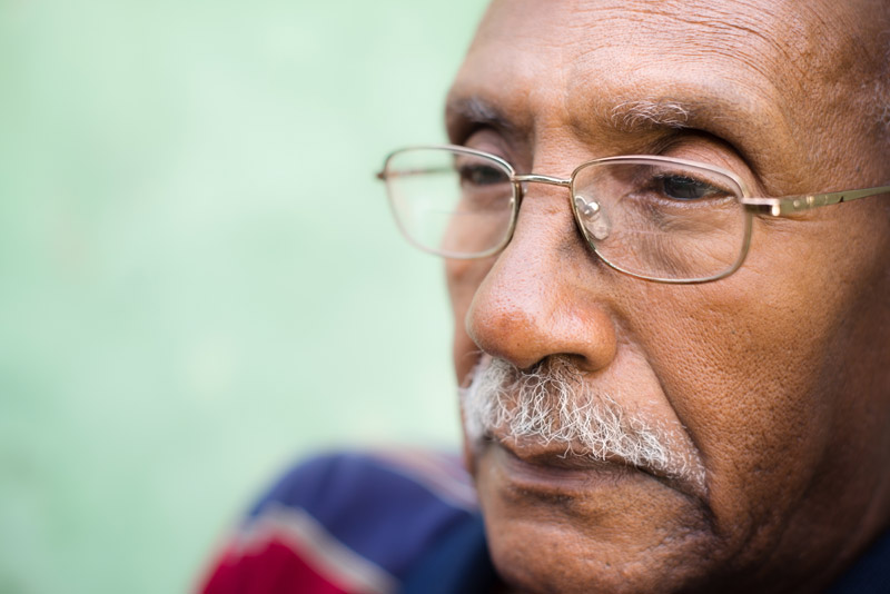 Undeniable Facts about Elder Abuse