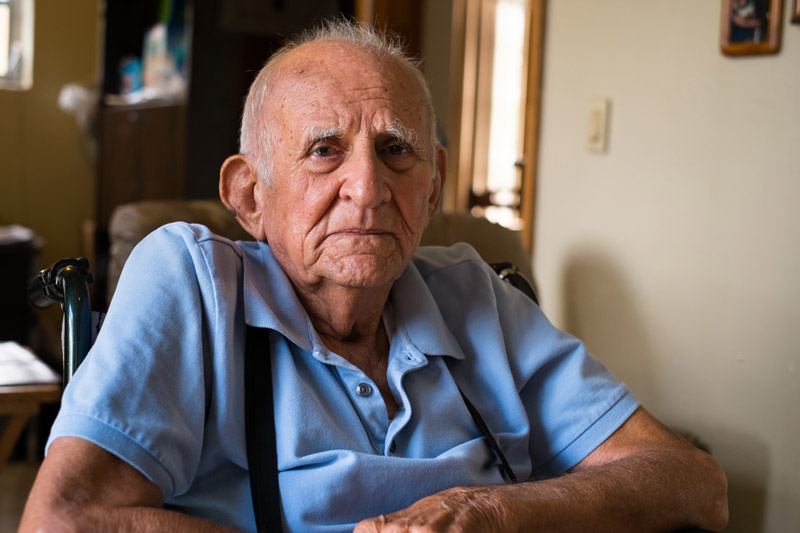 What is Neglect and Emotional Elder Abuse?
